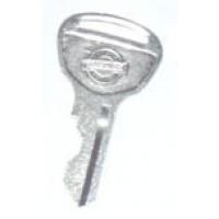 Yanmar, Ignition switch with key, 124070-91290