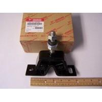 Yanmar, Rear motor flexible mount, 128170-08340