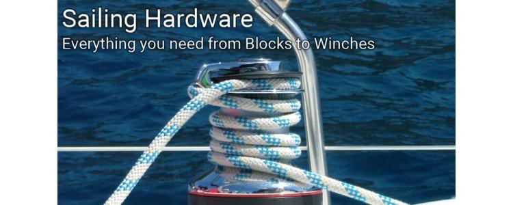 Sailing Hardware