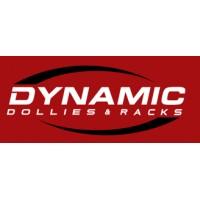 Dynamic Dollies, Acorn Nut 1-4