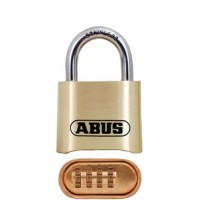 Abus Locks, Nautilus<sup>&Reg;</sup> Maximum Security Combination Padlock, 15812