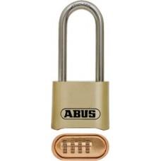 Abus Locks, Nautilus<sup>&Reg;</sup> Maximum Security Combination Padlock, 15813