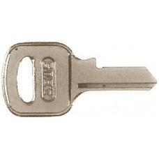 Abus Locks, Key Blank For 5550, 90170