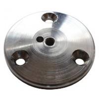 Angler's Pal, Spare Chrome Base Plate, AP13003