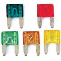 Ancor, Fuse- ATM Combo 5/Pack, 601110