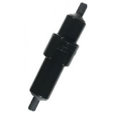 Ancor, Waterproof AGC/MDL In-Line Fuse Holder, 12 Gauge, 20 Amp, 607015