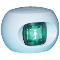 Aqua Signal, LED Starboard Side Mount White, 342037