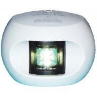 Aqua Signal, LED Stern Transom Mount Wht, 345037