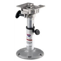 Swivl-Eze, Lakesport Adjustable Bell Pedestals w/Seat Mount, Manual, 2385400