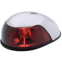 Attwood, Sidelight 316 SS Red, 3820R7