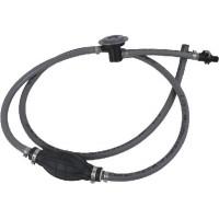 Attwood, Fuel Kit OMC 6'X3/8 Usc Fdv, 93806EUSD7