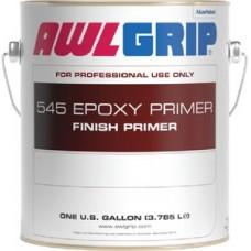 Awlgrip, Awl 545 Epx Prim Gray Base-Qt., D1001Q