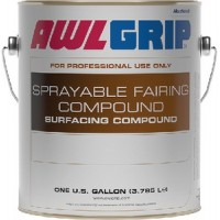 Awlgrip, Sprayable Fairing Compount, Converter Gal., D6001G