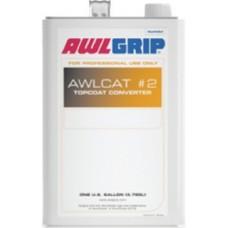 Awlgrip, Awl-Cat#2 Spr.Tpcoat Conver-Qt, G3010Q