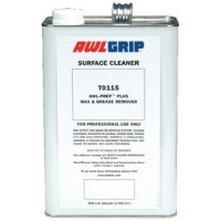 Awlgrip, Awl-Prep Wax & Grease Remover, Gal., T0115G