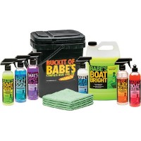 Babe's Boat Care, Bucket Of Babes, BB7501