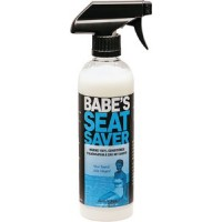 Babe's Boat Care, Seat Saver, Gal., BB8201