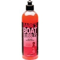 Babe's Boat Care, Boat Bubbles, Gal., BB8301