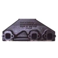 Barr Manifolds, Exhaust Manifolds, OMC13857656