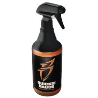 Boat Bling, Quickie Sauce Spray Wax, Qt., QS0032