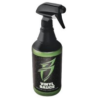 Boat Bling, Vinyl Sauce Interior Vinyl Cleaner, Qt., VS0032