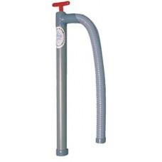 Beckson, Pump 24 W/24 Flex Hose, 224PF