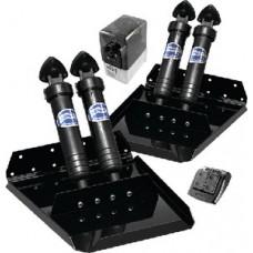 Bennett, 12 x 16 Performance Sport Tabs System w/Rocker Switch Control, ST16