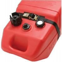 Boatbuckle, Kwik Lok Gas Tank Or Battery Box Tie Down, F05343