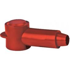 Blue Sea, Cablecap Stud Red.475X.130 3Cd, 4008