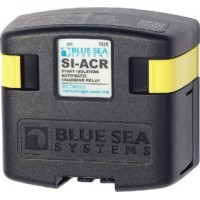 Blue Sea, SI Series Automatic Charging Relay, 7610