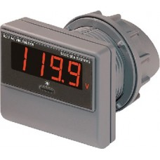 Blue Sea, Meter Digital Ac Voltage, 8237