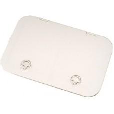 Bomar, Hatch Access 10X20 Cream, G7102022