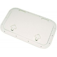 Bomar, Molded 10X20 Inspection Hatch, G8102022