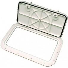 Bomar, Molded 10X30 Inspection Hatch, G8103022