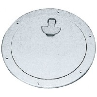 Bomar, Deck Plate 8