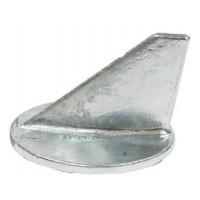 Bossler & Sweezey, Mercury Anodes - Zinc, BSMM31640