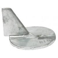 Bossler & Sweezey, Mercury Anodes - Zinc, BSMM46399