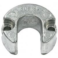 Bossler & Sweezey, Mercury Anodes - Zinc, BSMM806189
