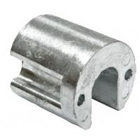 Bossler & Sweezey, Mercury Anodes - Zinc, BSMM806190
