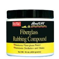 Boatlife, Fiberglass Rubbing Compound, 1131