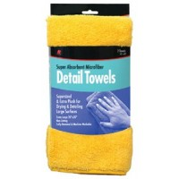 Buffalo Industries, Detail Towel, 65004