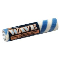 Corona Brushes Inc, 7 Wave Roller 1/4 Phenolic, R125F7