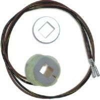 CDI Electronics, 2 Cylinder Stator Replacement Coil, 173-1670