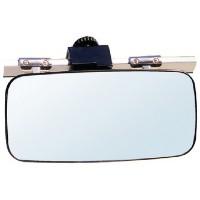 Cipa, Comp Universal Boat Mirror, 02000