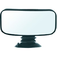 Cipa, Suction Cup Mirror, 11050