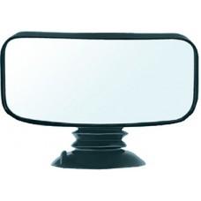 Cipa, Suction Cup Mirror, 11050