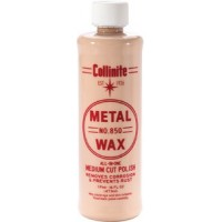 Collinite, Metal Wax, 850