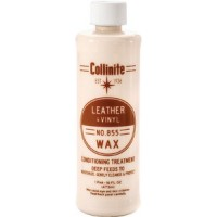 Collinite, Leather & Vinyl Wax, 855