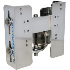 Cook Mfg., Manual Power Lift Transom Jack, 65012