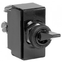 Cole Hersee, Toggle Switch, On/Off, Clam Pack, 54100BP